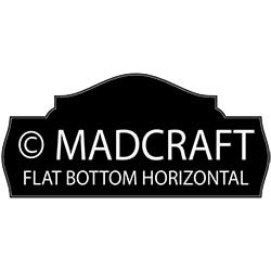 Flat Bottom Shield